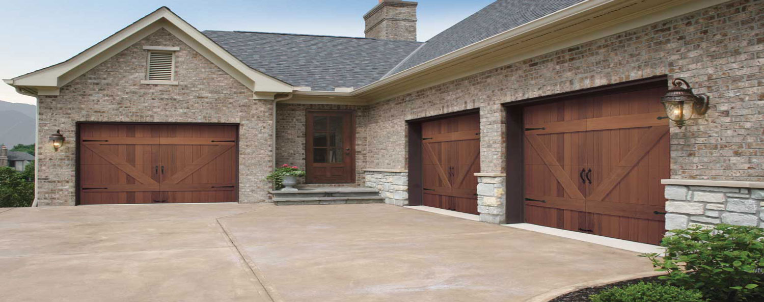 Garage door installation service Reno NV