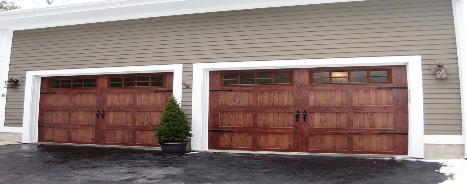 Garage door opener service Reno NV