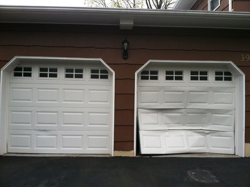 Garage Door Sectional Repair Reno NV